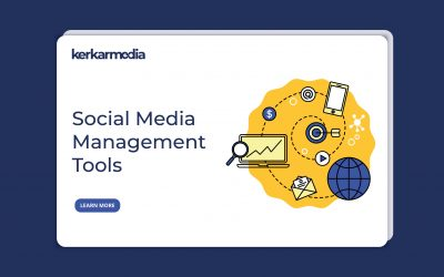 12 Best Social Media Management Tools