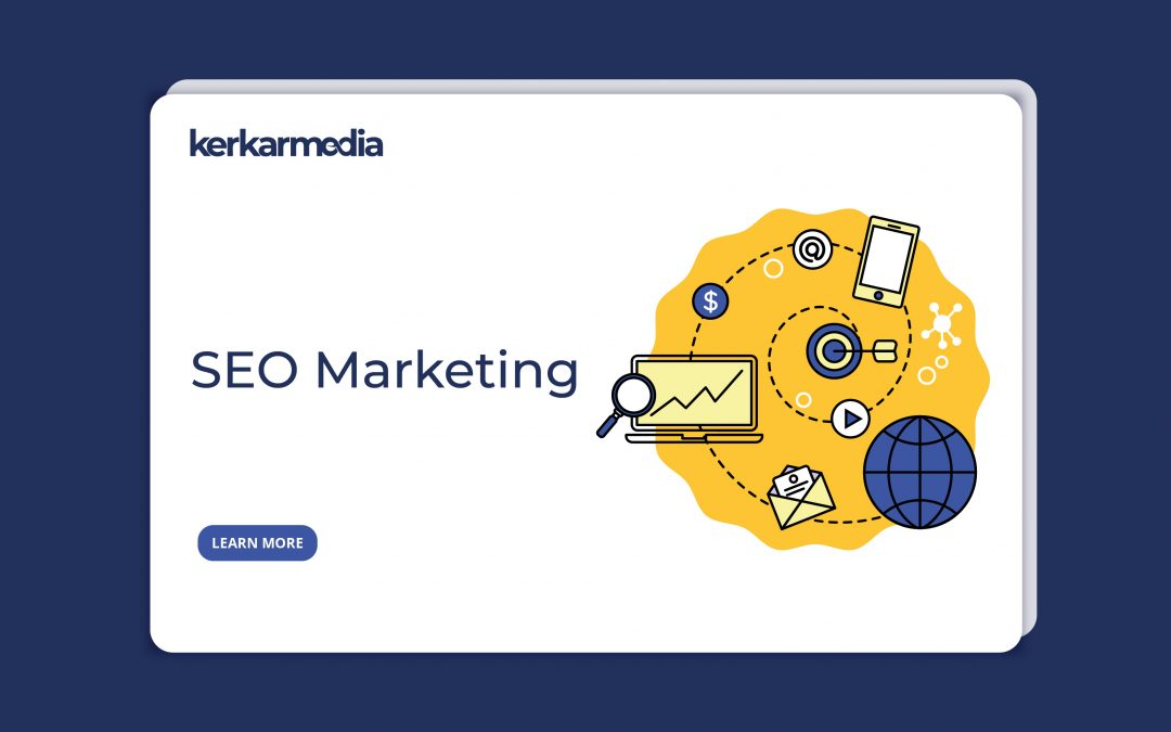 What Entrepreneurs Need to Know About SEO Marketing